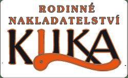 logo - rodinné nakladatelství Klika