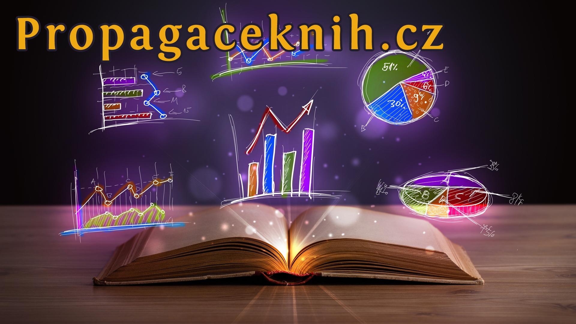 Propagace knih