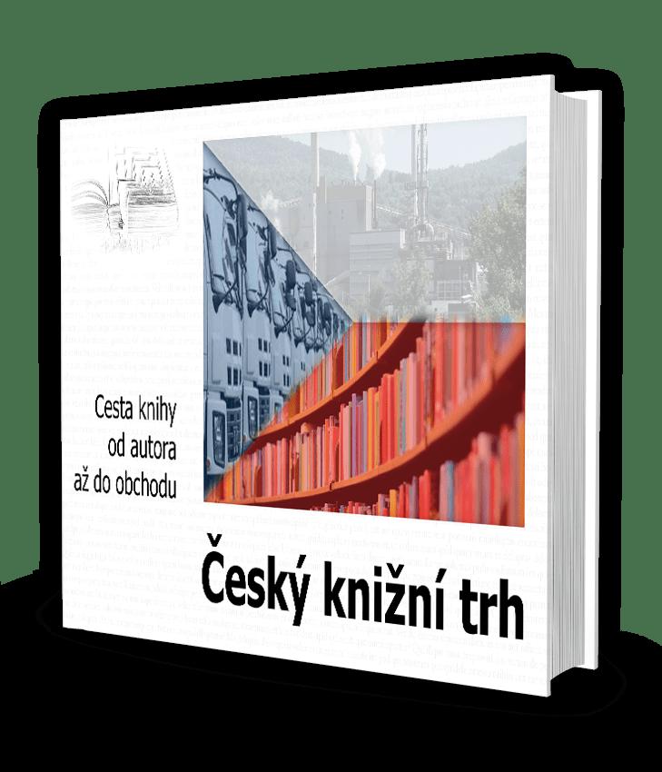 trh knih-eBook Český knižní trh